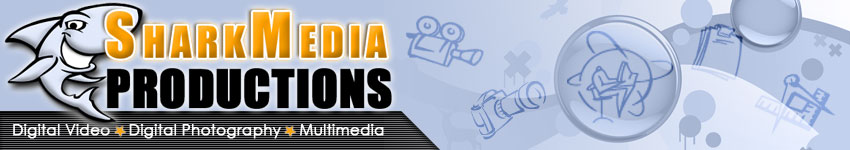 Photo-Video-Multimedia Top Banner